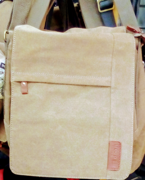 A Medium Size (portrait) Shoulder Bag